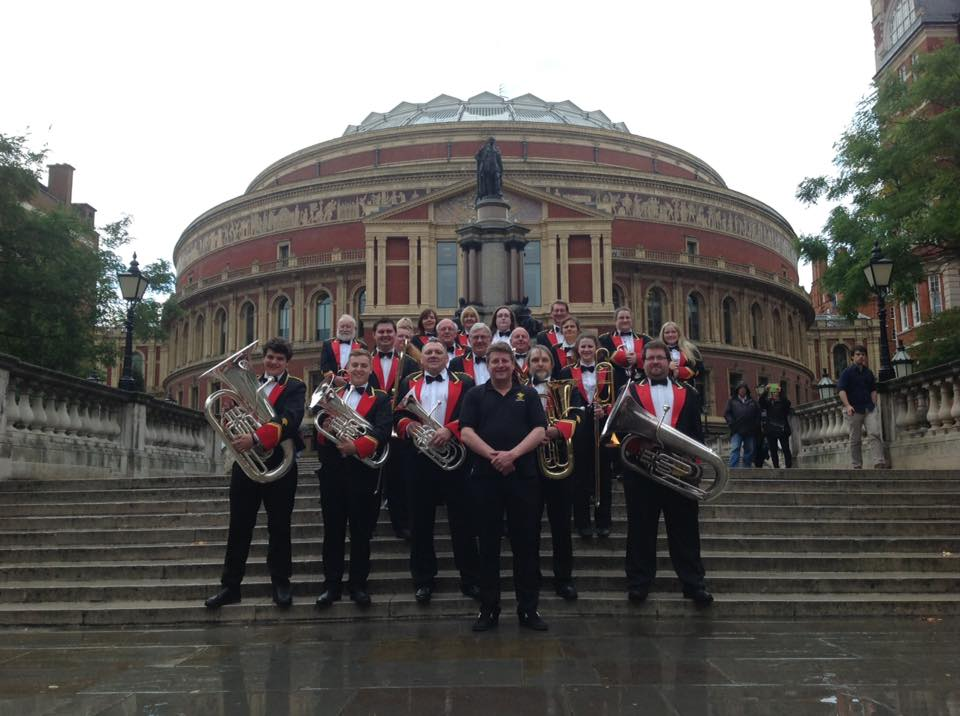 2015 09 Besses at RAH with RLPO 35