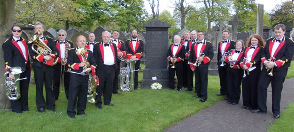 Besses o' th' Barn Band